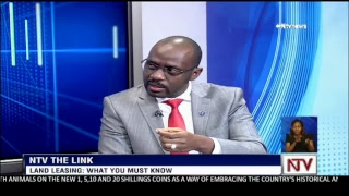 NTV THE LINK: What you need to know about leasing land for business