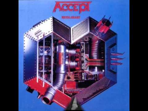 Accept - Bound To Fail
