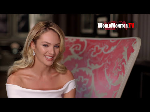 Victoria's Secret London Press Conference 2014 with Adriana Lima, Candice Swanepoel