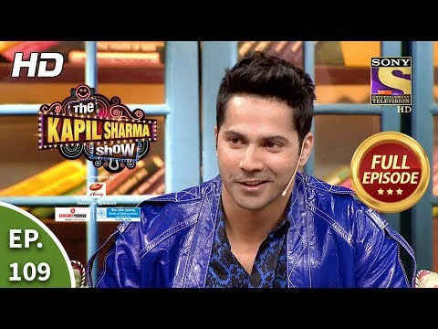 The Kapil Sharma Show Season 2 - Ep 109 - Full Episode - 19th January, 2020