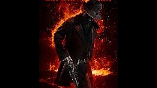 Six Gun Savior - Trailer