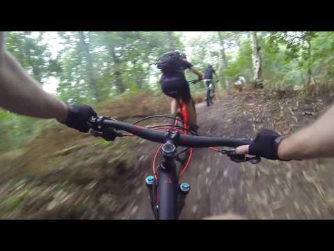 Cube Bikes testdag 2017