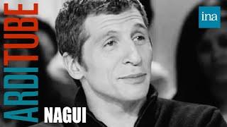Qui est Nagui  ? - Archive INA
