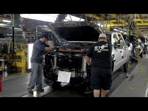 GM to pay record fine over failure to recall faulty part linked to deaths - economy