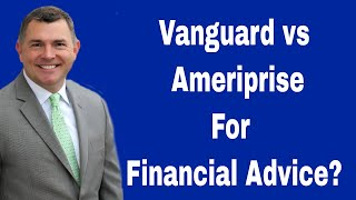 History of Ameriprise Financial