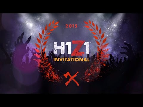 H1Z1 Invitational At TwitchCon [Official Video]