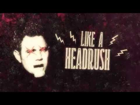 Zebrahead - Headrush