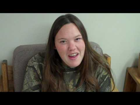 Repower America - Courtney Coleman from Harrison, AR Video