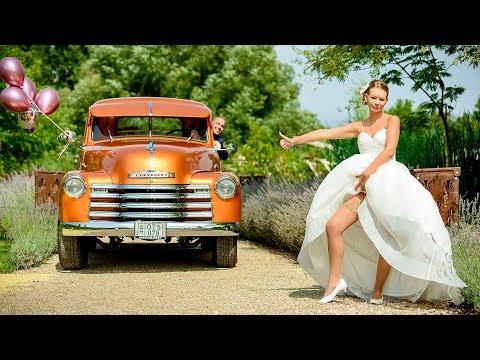 ESKÜVŐ - Videoklip - HARSÁNY - EDELÉNY (Boglárka & Máté) - Legszebb pillanatok - WEDDING