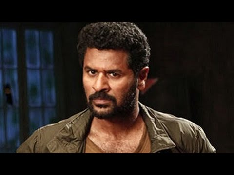 Prabhudeva Again Back As Hero | 123 Cine news | Tamil Cinema News
