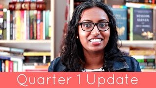 2015 Quarter 1 Reading Update