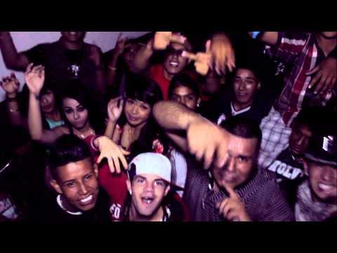 The Raper Junior Ft. Maniako & QBA - La Fiesta No Para | Video Oficial | HD