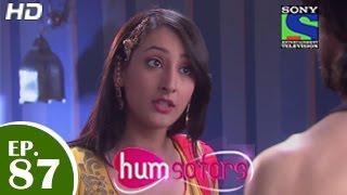 Humsafars - Episode 87 - 2nd February 2015