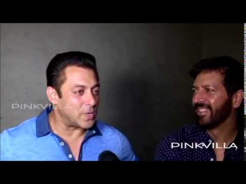 Salman  reaction after watching bajrangi bhaijaan | Box office prediction