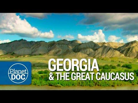Full Documentary | Georgia & The Great Caucasus