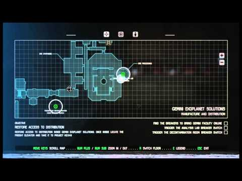 Let's Play Alien: Isolation - S11 P1 - Warm Hugs