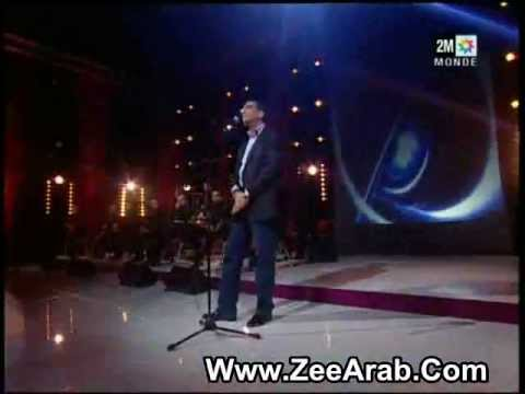 No3man Lehlou - Merrakech Sur Massar Hassan Mediaf 2012