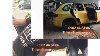 Rửa xe ô tô quận Gò Vấp   0902 44 84 86