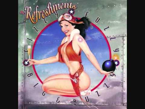 Refreshments - Girly