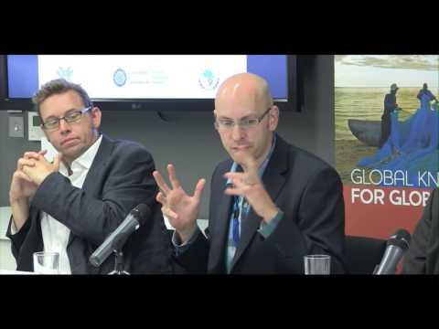 Q&A -  The political economy of climate compatible development