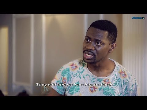 Mr & Mrs George Latest Yoruba Movie 2018 Drama Starring Lateef Adedimeji | Bukola Adeeyo thumbnail