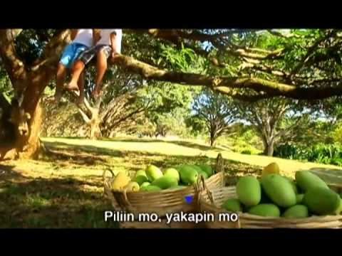 Piliin Mo Ang Pilipinas-videoke Version video