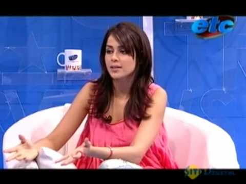 Genelia DSouza gets talking about her upcoming dance flick Chance Pe Dance