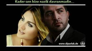 DJ PARLAK 2011 Vs. Sibel Can - Hancer (Slow Remix)