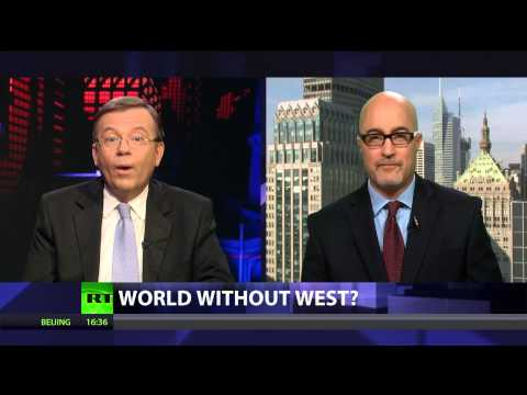 CrossTalk: World Without West