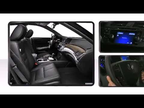 2014 Honda Ridgeline Video