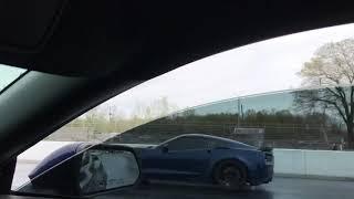 2019 Mustang GT VS 2018 Corvette Grand Sport