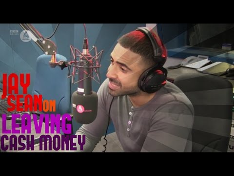 Why Jay Sean Left Cash Money Records video