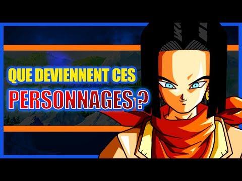 QUE DEVIENNENT CES PERSONNAGES DE DRAGON BALL ? - DBTIMES #21
