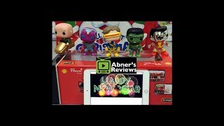 Happy New Year from Abner's Reviews!