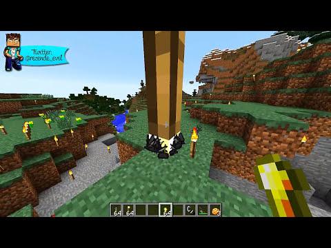 Minecraft - CARNAVAL! (Foguetes, Armas, e Explosões!) Torch Mod Showcase!!