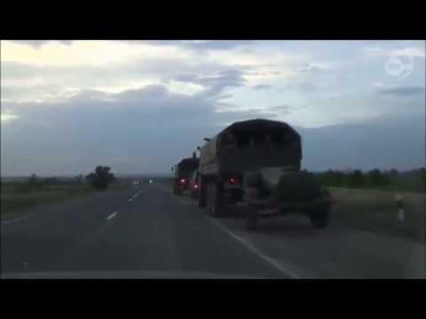 Russian army in Ukraine: NATO accuses Kremlin of sending regular forces across border