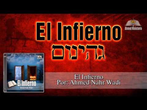 36 El Infierno - Copyleft 2008 by Ahmed Nahr Wadi.