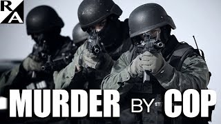 Right Angle - Murder By Cop