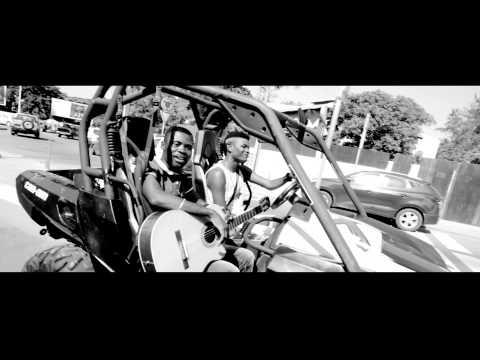 Cabo Snoop Ft  Kyaku Kadafi  - Ntanina Kwame video