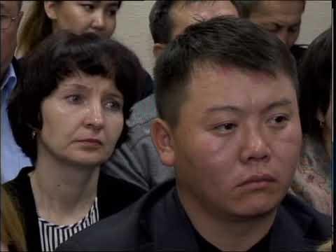 Зам.председателя Комитета по водным ресурсам МСХ РК встретился с североказахстанцами