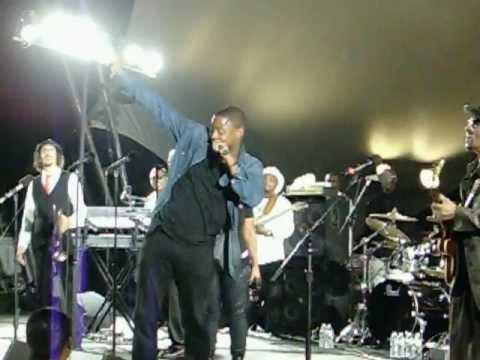 Chuck Brown&Doug E Fresh live w/ Nat'l Symphony Orchestra @ US Capital