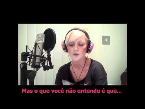 Grenade (Bruno Mars Cover) - Alexa Goddard (Legendado)