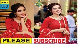 Beautiful Actress Erum Azam in Salam Zindagi By Celebrtiy Leb