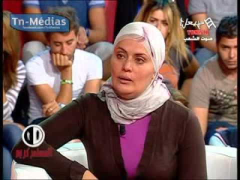 image vidéo المسامح كريم : 26-10-2012 - حالة 02