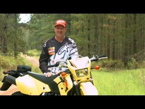 MXTV Bike Reviews - 2015 Suzuki DRZ400E
