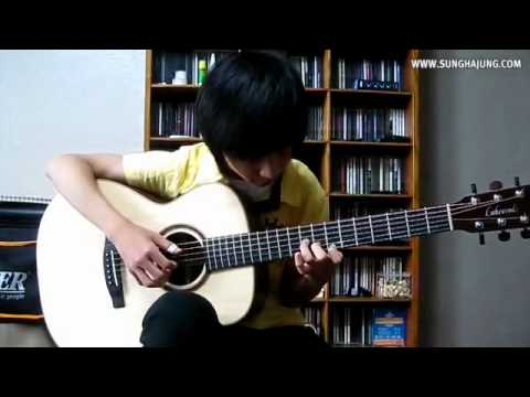 (Metallica) Nothing Else Matters - Sungha Jung - YouTube.flv Music Videos