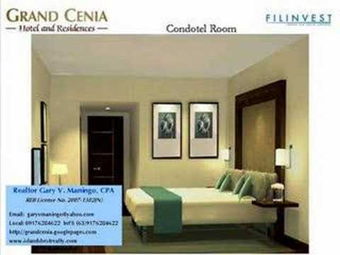 Grand Cenia Hotel and Residences