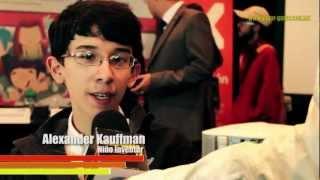 Ganar Ganar Tv | Premio Brainers En B�squeda Del Desarrollo Tecnol�gico En Mexico.