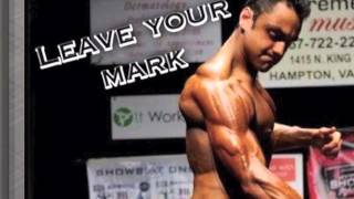 Natural Bodybuilding 4 year Transformation