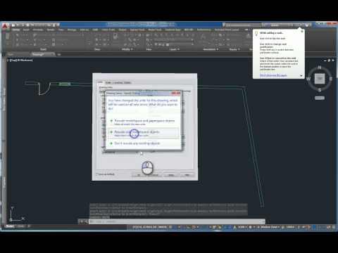 AutoCAD Architecture 2016 Door and Window Command - A How To Guide